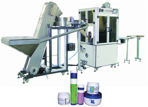 Full Auto Heat Transfer Machine